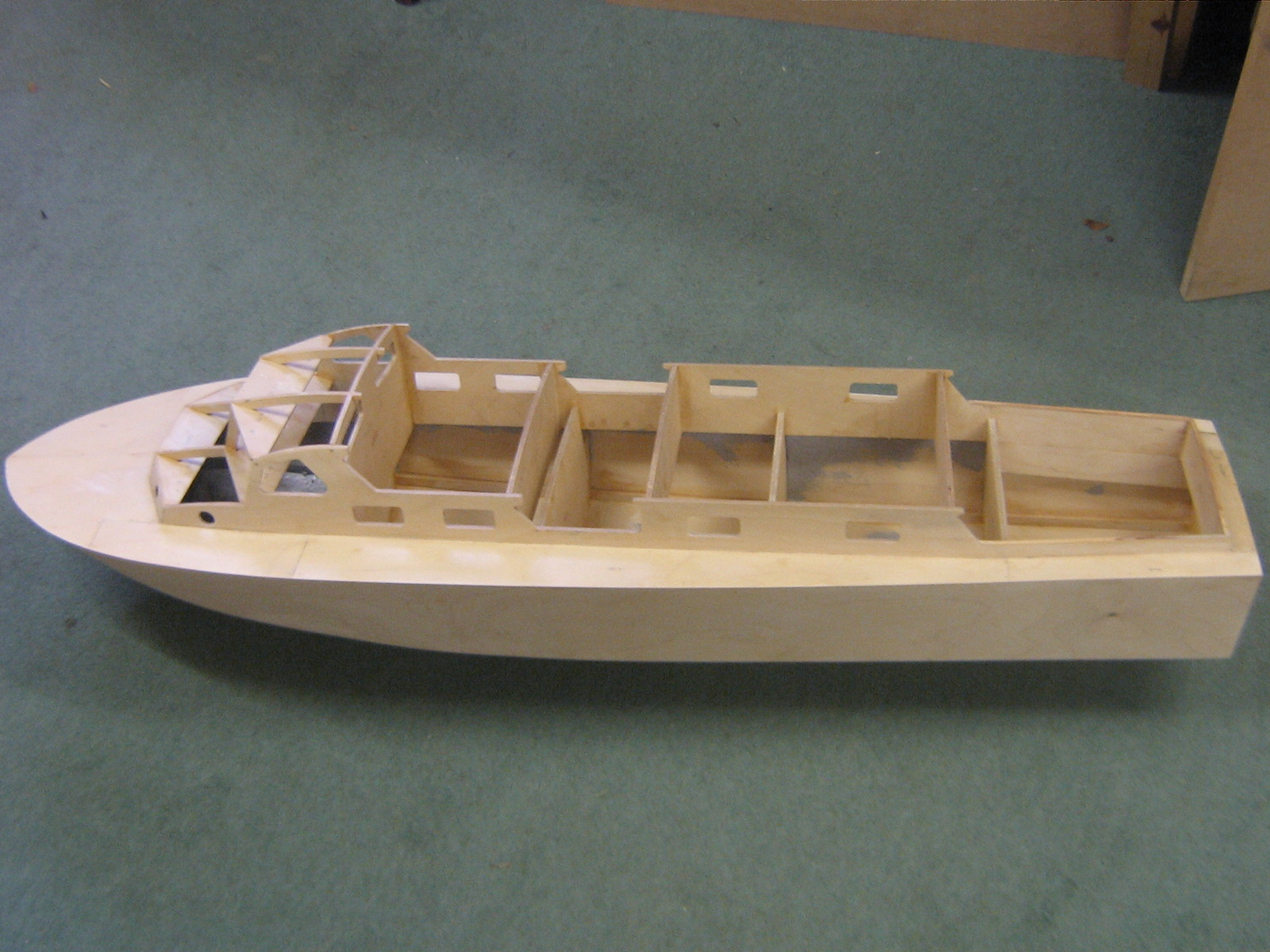 Boat Kits